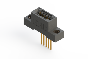 """395-005-542-107 - .100"""" (2.54mm) Pitch 