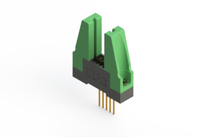 """395-005-542-188 - .100"""" (2.54mm) Pitch 