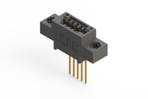 """395-005-542-607 - .100"""" (2.54mm) Pitch 