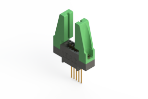 """395-005-542-688 - .100"""" (2.54mm) Pitch 