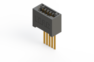 """395-005-544-101 - .100"""" (2.54mm) Pitch 