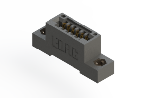 """395-006-520-108 - .100"""" (2.54mm) Pitch 