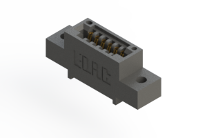 """395-006-520-402 - .100"""" (2.54mm) Pitch 