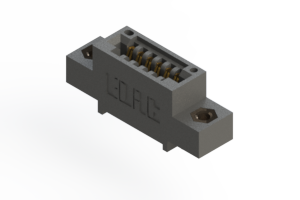 """395-006-520-407 - .100"""" (2.54mm) Pitch 