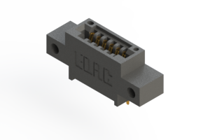 """395-006-520-612 - .100"""" (2.54mm) Pitch 