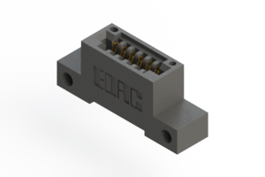 """395-006-521-112 - .100"""" (2.54mm) Pitch 