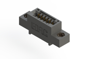 """395-006-521-407 - .100"""" (2.54mm) Pitch 