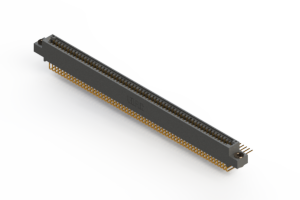 """395-124-558-503 - .100"""" (2.54mm) Pitch 