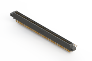 """395-124-558-512 - .100"""" (2.54mm) Pitch 