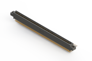 """395-124-558-807 - .100"""" (2.54mm) Pitch 