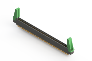 """395-124-559-588 - .100"""" (2.54mm) Pitch 