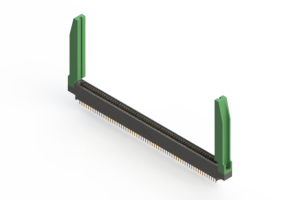 "395-126-520-878 - .100"" (2.54mm) Pitch 