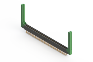 """395-126-523-558 - .100"""" (2.54mm) Pitch 