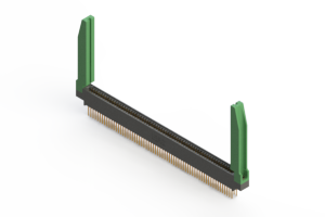 """395-126-523-878 - .100"""" (2.54mm) Pitch 
