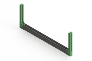 """395-126-524-258 - .100"""" (2.54mm) Pitch 