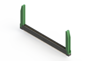 """395-126-524-278 - .100"""" (2.54mm) Pitch 