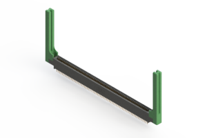 """395-126-524-858 - .100"""" (2.54mm) Pitch 