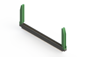 """395-126-524-878 - .100"""" (2.54mm) Pitch 