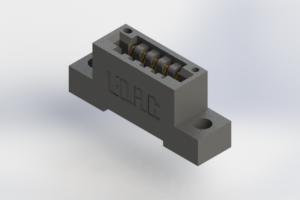 396-005-520-104 - Card Edge Connector