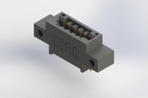 396-005-520-612 - Card Edge Connector