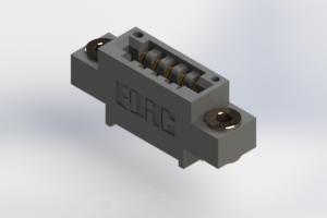 396-005-521-603 - Card Edge Connector