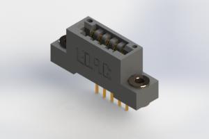396-005-522-103 - Card Edge Connector