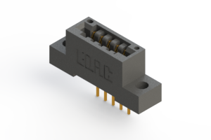 396-005-522-104 - Card Edge Connector