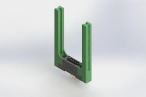 396-005-522-158 - Card Edge Connector