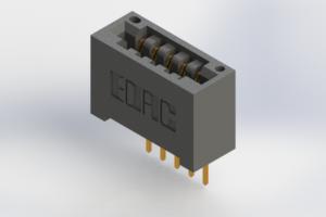 396-005-526-101 - Card Edge Connector