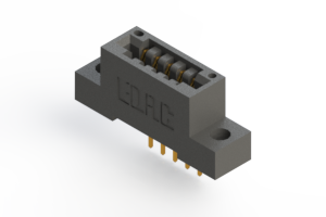 396-005-526-104 - Card Edge Connector