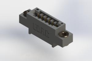396-006-521-603 - Card Edge Connector