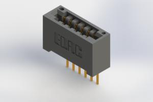 396-006-522-101 - Card Edge Connector