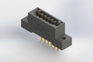396-006-522-102 - Card Edge Connector
