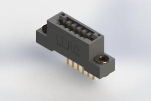 396-006-522-103 - Card Edge Connector