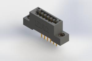 396-006-522-108 - Card Edge Connector