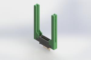396-006-522-658 - Card Edge Connector