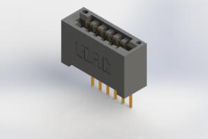396-006-540-101 - Card Edge Connector