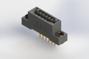 396-006-540-103 - Card Edge Connector