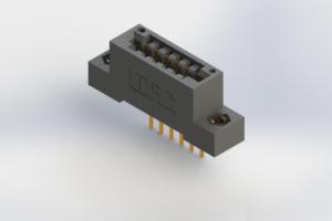 396-006-540-108 - Card Edge Connector