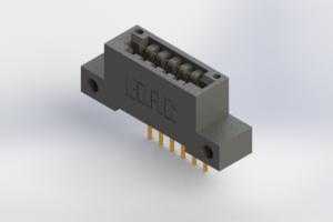 396-006-540-112 - Card Edge Connector
