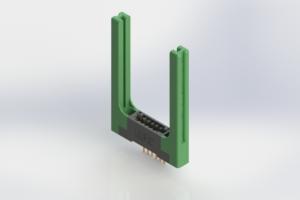 396-006-540-158 - Card Edge Connector