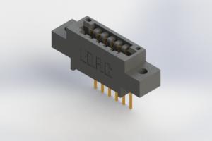 396-006-540-602 - Card Edge Connector