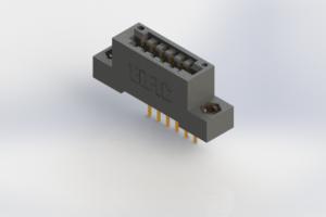 396-006-541-108 - Card Edge Connector