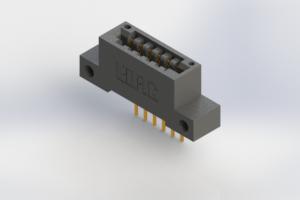 396-006-541-112 - Card Edge Connector