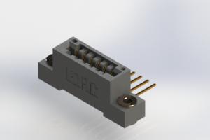 396-006-558-103 - Card Edge Connector