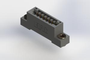 396-007-520-103 - Card Edge Connector