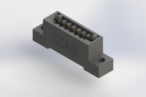 396-007-520-104 - Card Edge Connector