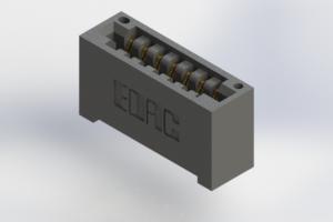 396-007-521-101 - Card Edge Connector