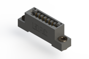 396-007-521-103 - Card Edge Connector