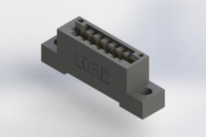 396-007-521-104 - Card Edge Connector